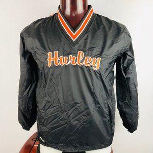 Hurley Midgets Wisconsin S Pullover V Neck Nylon